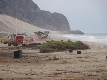 Ölpest in Santa Barbara County