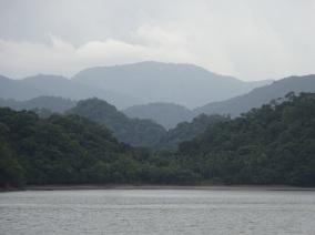 Golfo de Nicoya