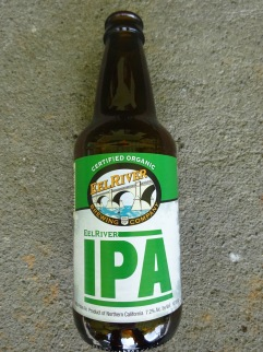 Eel River IPA, USA 7,2%