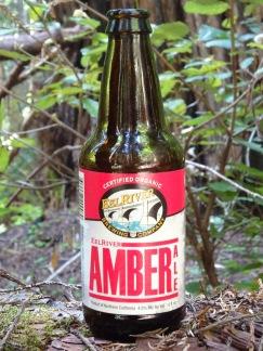 Eel River Amber, USA 4,8%