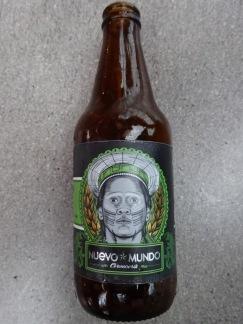 Nuevo Mundo, Perú 6,1%
