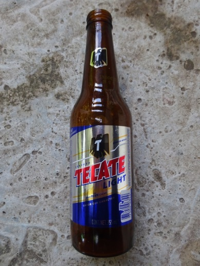 Tecate Light, México 3,9%