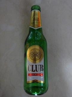 Club, Ecuador 4,4%