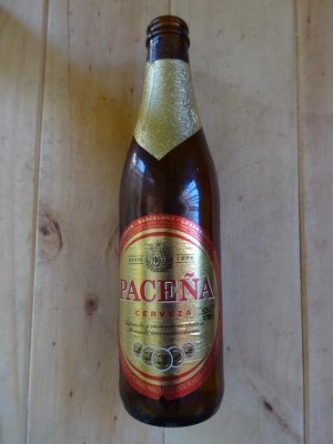 Paceña, Bolivia 4,8%