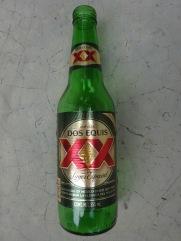 Dos Equis, México 5%